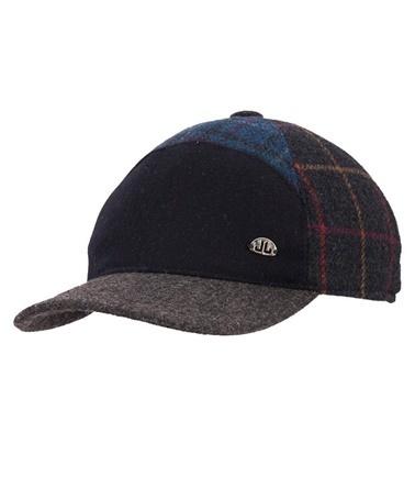 Jam Jam Jg5123Nvynvy01 Renkli Baseball Şapkası Lacivert